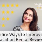 vacation rental reviews