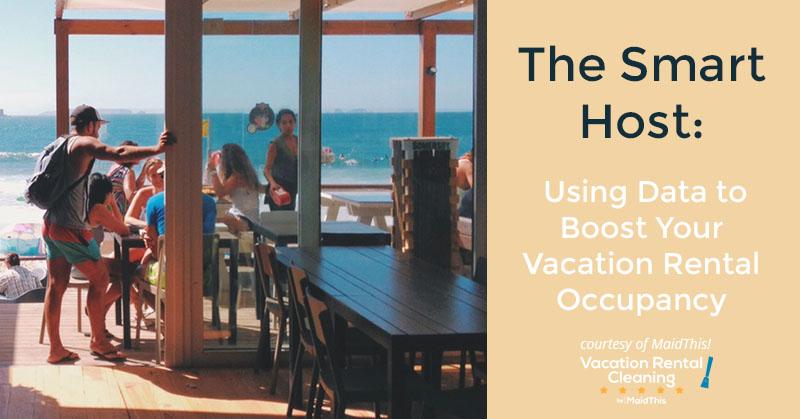 vacation rental data