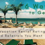 vacation rental referrals