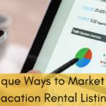 market vacation rental