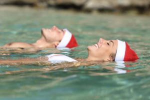 Relaxed Christmas - Cleaning Service Laguna Niguel