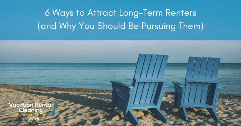 long term renters