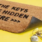 How to check in guests remotely - Hidden keys