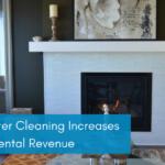 vacation rental revenue