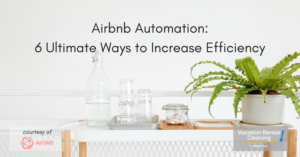 AirBnB automation