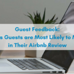 guest feedback airbnb review