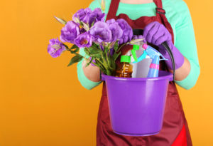 Spring cleaning checklist by cleaning services Redondo Beach