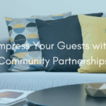 airbnb community partnerships