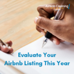 evaluate airbnb listing