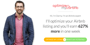 Danny from OptimizeMyAirbnb.com