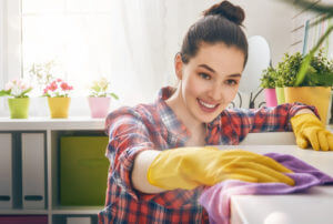 How to Clean your Airbnb Apartment