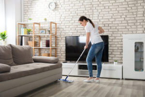 Should I charge a cleaning fee on Airbnb?