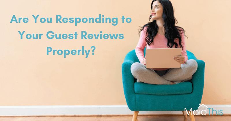 respond to airbnb reviews negative reviews