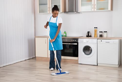Where can I schedule a superb Vrbo cleaning in Sacramento