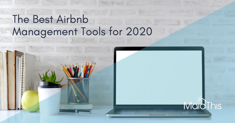 best airbnb management tools 2020
