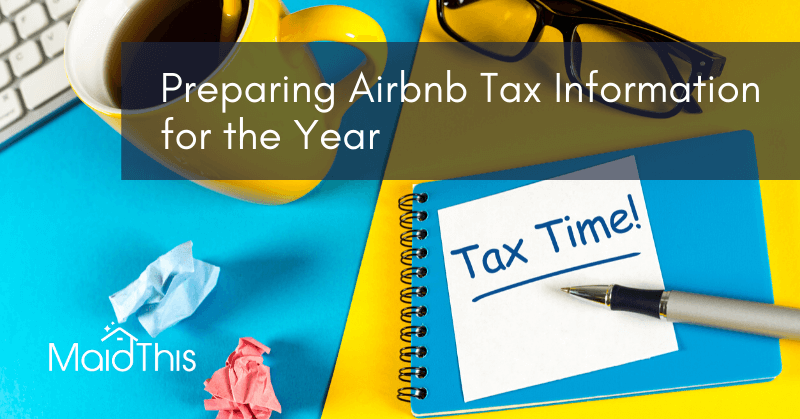 tips for filing 2019 airbnb taxes