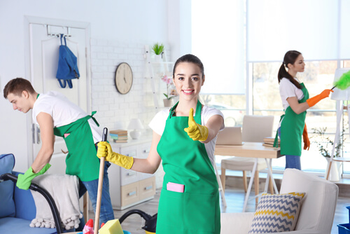 How to Present Your Cleaning Standards to Your Guests