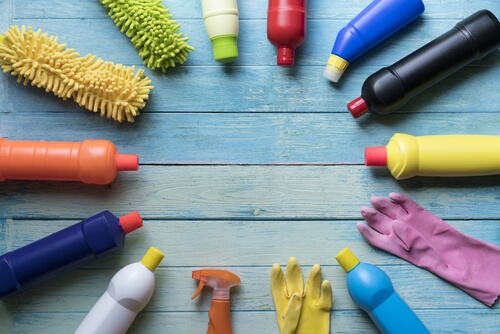 LA cleaning services