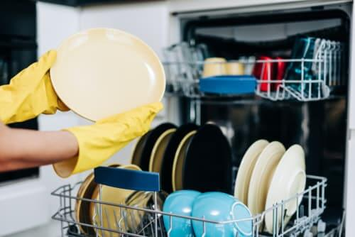 Where can I book efficient house cleaning in West Hollywood, CA
