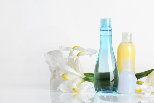 What surfaces can you clean with vinegar